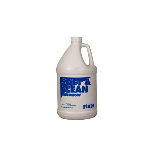 FIKES Soft & Clean Hand Soap